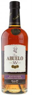 Ron Abuelo Rum Napoleon Cognac Cask Finish 750ml